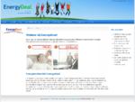 EnergyDeal Home