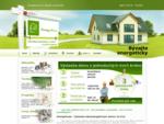 EnergyHouse – kvalitné nízkoenergetické montované domy na kľúč
