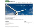 Energy Matters - Utilities Energy Management for Industry