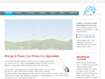 Energy Efficiency Save Electricity Power Saving Cost Gas Electricity Energy Select NZ