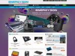 Depuis 1998, ENERGYSON c'est votre spécialiste High-Tech, Studio, Sonorisation, éclairage, DJ ...