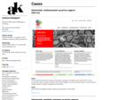 Andreas Kildegaard | Grafisk design, Webdesign og Drupal CMS