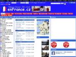 Francie - Češi a Slováci ve Francii na enFrance. cz