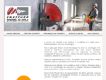 Engefuro - Tecnologia de Corte e Perfuração em Concreto