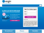 Engin - Your VoIP Phone Company - Australia's Leading Broadband Phone Provider