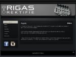 Engine Tuning - Rigas Rektifie - Engine Tuning - Rigas Rektifie