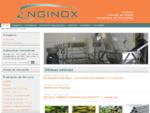 Enginox - Construção e Montagem de Máquinas Industriais, Lda. - Torre de Moncorvo