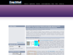 Civil and Structural engineering software, Cross Section Analysis, Frame Analysis | Engissol