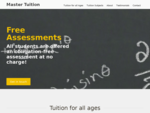 Master Tuition - Maths, Science, English, History Essay Tuition in Mitchelton, Brisbane