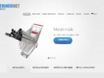 Metalli müük - Metalli hulgi ja jaemüük | EnimorMet OÜ