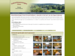 Vakantiewoningen Ennal (Grand-Halleux)