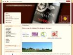 Negozio Online - amarone, vini doc toscana, vino franciacorta, vendita vini italiani, nero d'avola, ...