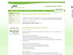ENOVA - Oprogramowanie dla Firm - Zarządzanie i Księgowość - DATIO Katowice