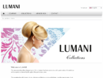 LUMANI - Schmuck-Großhandel. Nur für Wiederverkäufer