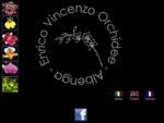 Enrico Vincenzo Orchidee - Albenga - SV - Italia - Cymbidium - Miltonia- Phalaenopsis - Dendrobium ...