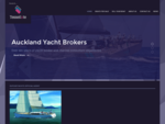 Ensign Marine Ltd - Yacht and Launch Brokers, Auckland, New Zealand