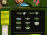 Виртуальное интернет казино, организация электронного казино онлайн. Симулятор казино.