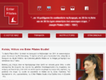 enter Pilates - πιλατες studio στη θεσσαλονικη
