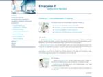 Enterprise IT GmbH | Ihre professionellen IT-Experten