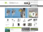 entrostyle Architectural Door Hardware