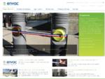 Envac - Syst232;mes de collecte par aspiration des d233;chets