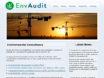 Environmental Consultancy Ireland UK - EnvAudit ltd
