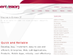 Envision IT - Your Software Development Company in Melbourne