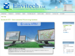 Envitech LTD is an environmental and meteorological monitoring system producer. Located in the Isra