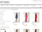 ENZZO Fashion - Γυναικεία ρούχα - Φορέματα, παντελόνια, φούστες, μπλουζάκια.