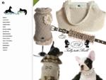 Eohippus - hondenkleding hondenfashion, hondenvoeding, puppievoeding, kattenvoeding, hondenlijne