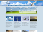 Eolicar - Il bello del minieolico | Affidabilitagrave;, innovazione e design a servizio del vento