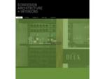Eon Design Architecture and Interiors - Melbourne Australia