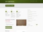 EP-ENERXIA | Calderas de pellet y leña (Biomasa) 8211; Pontevedra 8211; Galicia