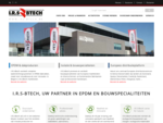 EPDM | I. R. S-Btech
