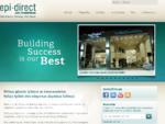 Δημόσιες Σχέσεις - Marketing - Διοργάνωση Eκδηλώσεων - Θεσσαλονίκη | Epi-Direct