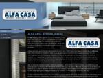 Έπιπλα, Πάτρα | Alfa Casa