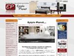 Epiplo Shop - Epiplo Planet, Επιπλα Παραμυθιώτης