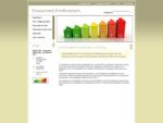Ενεργειακή Επιθεώρηση Κτιρίων – Πιστοποιητικό Ενεργειακής Απόδοσης, ΠΕΑ, Ενεργειακός Επιθεωρητής, ..