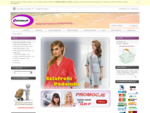 Epizama. pl - Sklep internetowy - Bielizna jakiej szukasz!