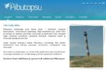 Piibutopsu puhkemaja Saaremaal | puhkus | majutus