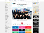 Same Day Printers Fast Quality Printing Services in Brisbane