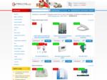 E-Shop voda, topení, plyn, koupelny, čerpadla | eProvas. cz