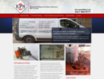 Demolition and Concrete Cutting - Bristol   EPS Drilling Ltd