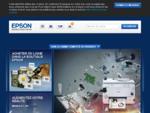 Bienvenue sur Epson France