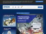Bem-vindo à Epson Portugal