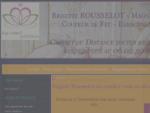 ëQI-libre-d'ësSens - Brigitte Rousselot. - Magnétiseur - Energéticienne - Bondoufle - ...