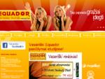 Equador - Titulinis