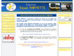 INFREP - Programme européen Equal Equal Kalodant