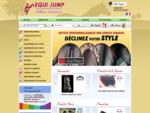 Boutique en ligne Equi Jump - Sellerie et matériel d'équitation cheval, cavalier, écurie, produi