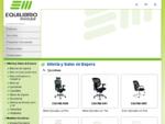 Amplio catalogo en muebles y mobiliario de oficina para todo Mexico